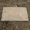 Image of plywood rectangle