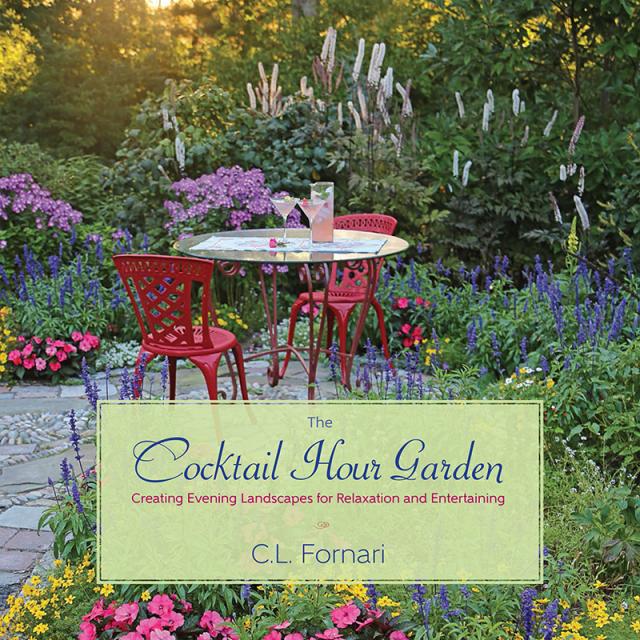 Veggie Gardens, Cocktails, and Marital Harmony