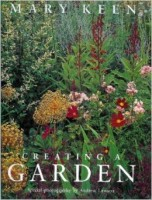 Creating a Garden by Mary Keen