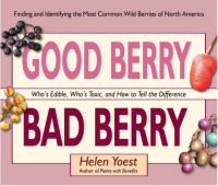 Good Berry Bad Berry Cover