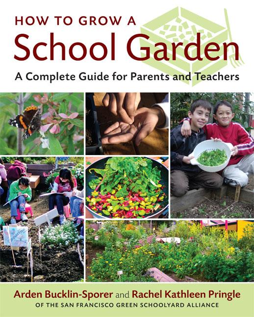 Great How To Grow A School Garden: ...