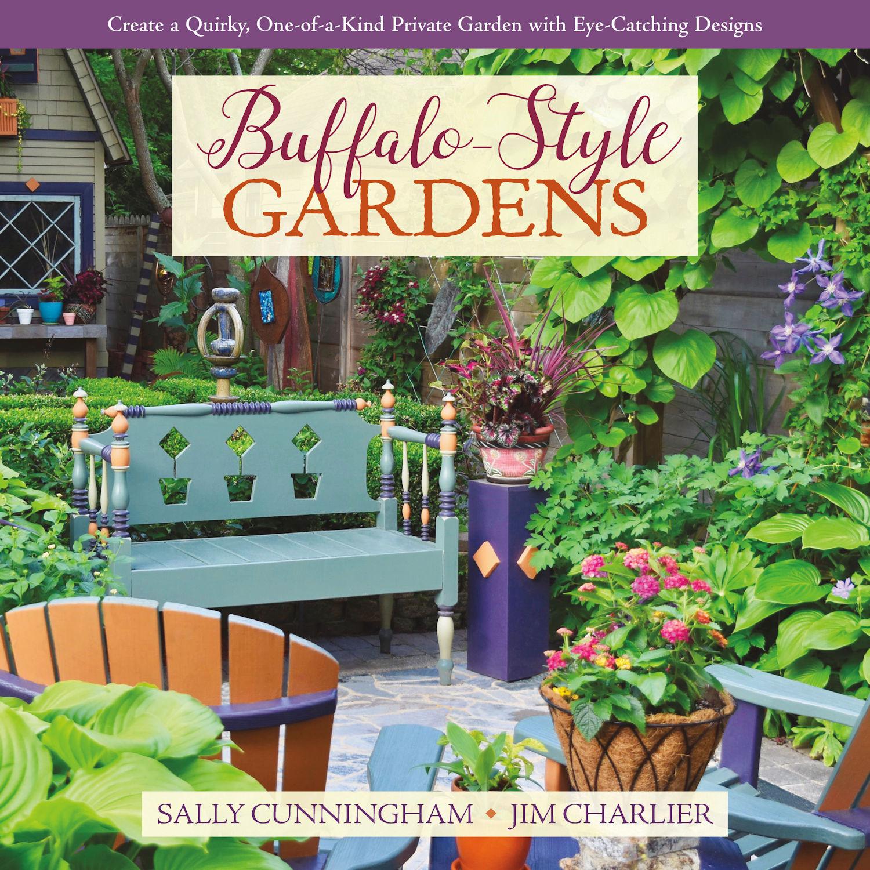 Buffalo Gardens And Gardening Budgets Two Book Reviews