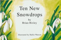 Ten New Snowdrops cover