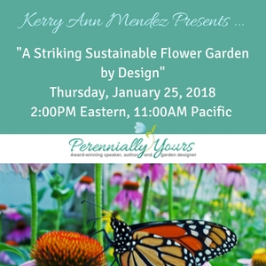 Click here to register for Kerry Mendez' webinar!