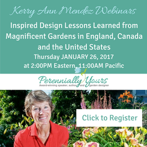 Click here to register for Inspired Design Lessons