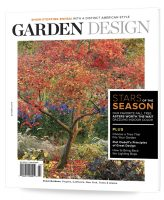 Garden Design magazine Autumn 2016 issue