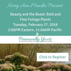 Click here to register for Kerry's latest webinar