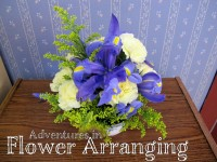 featured image flower arranging