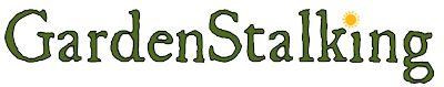 Come visit GardenStalking