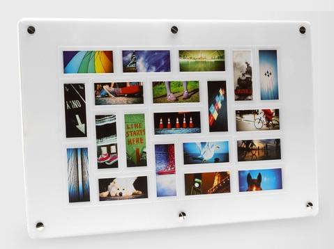 MOO MiniCard Frame